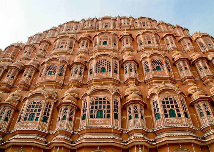 Rajasthan Holiday Tour Package 1