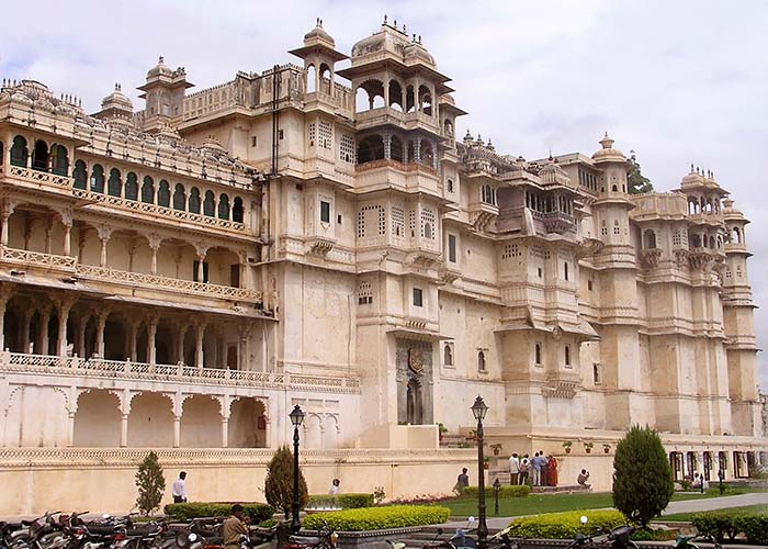 Rajasthan Holiday Tour Package 5